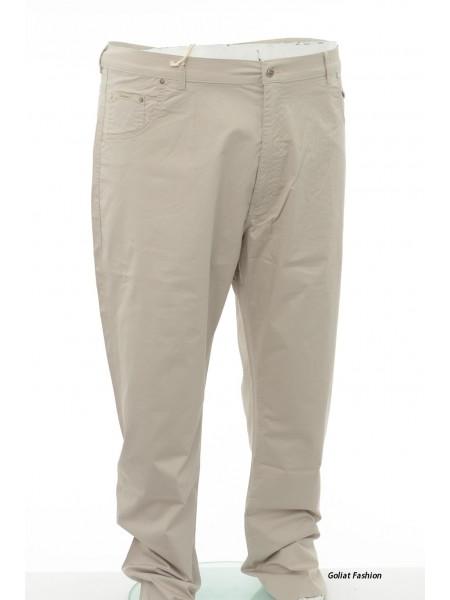 Pantaloni barbati marime mare pant8gfb