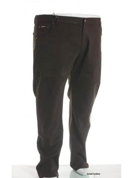 Pantaloni barbati marime mare pantgf22b
