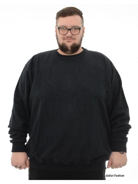 Bluza barbati marime mare  bluza117bgf