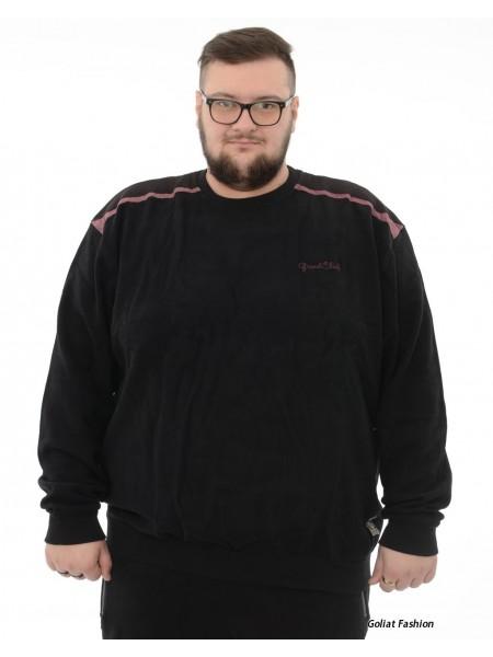 Bluza barbati marime mare  bluza40bgf