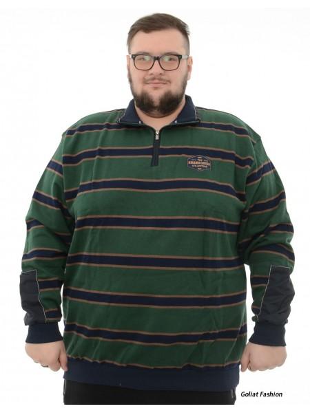 Bluza barbati marime mare  bluza49bgf