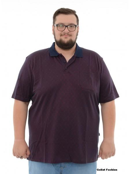 Tricou barbati marime mare tricouguler26b