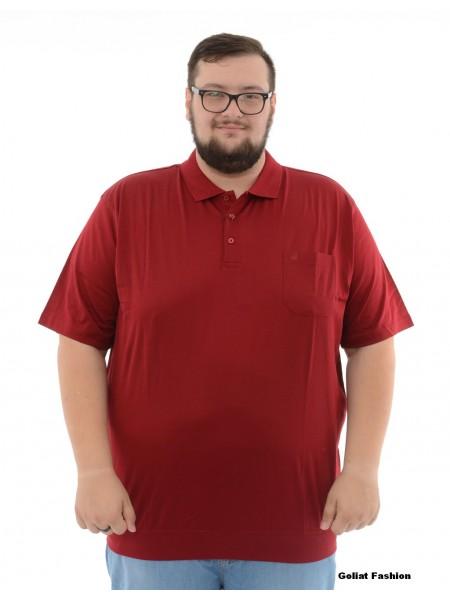 Tricou barbati marime mare tricouguler8bs