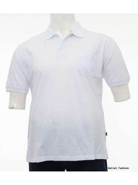 Tricou barbati marime mare tricou203bn