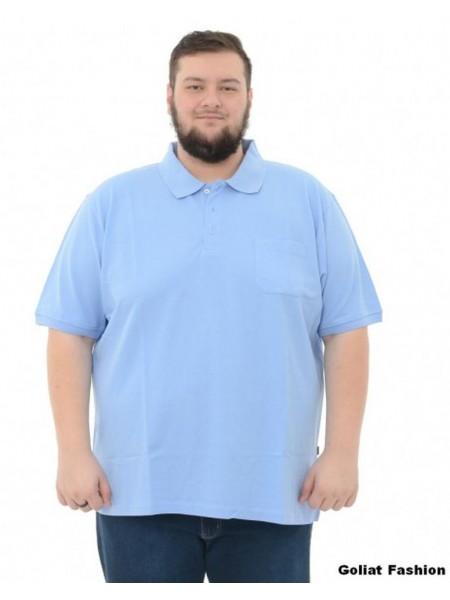 Tricou barbati marime mare tricou206bn