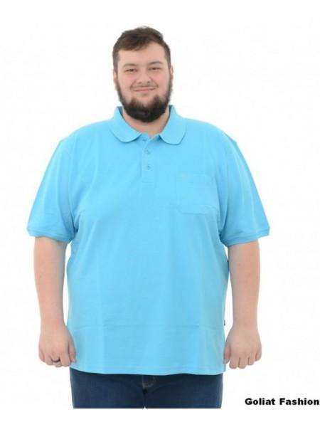Tricou barbati marime mare tricou209bn