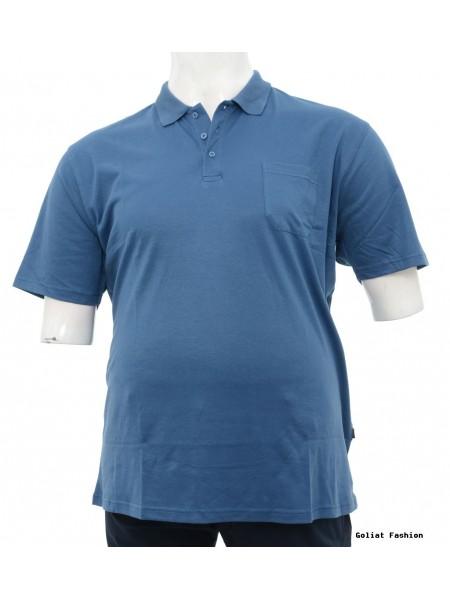 Tricou barbati marime mare tricou214bn