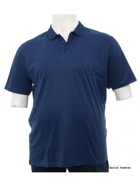 Tricou barbati marime mare tricouguler5bn