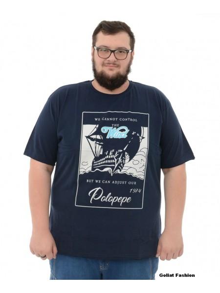 Tricou barbati marime mare tricou29gfb