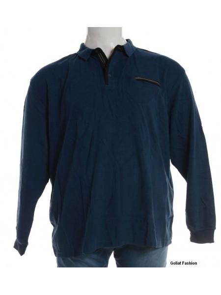 Bluza barbati marime mare bluza116gfb
