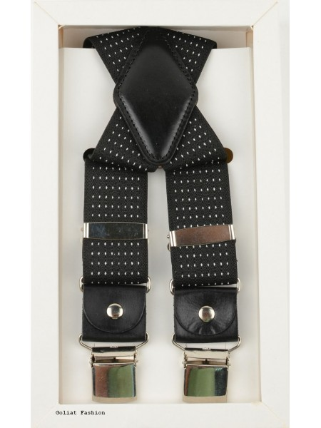Bretele barbati marime mare bretele3b