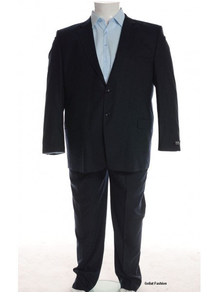 Costum barbati bleumarin CLS5