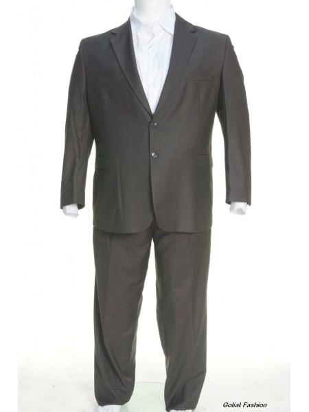 Costum barbati maro CLS3