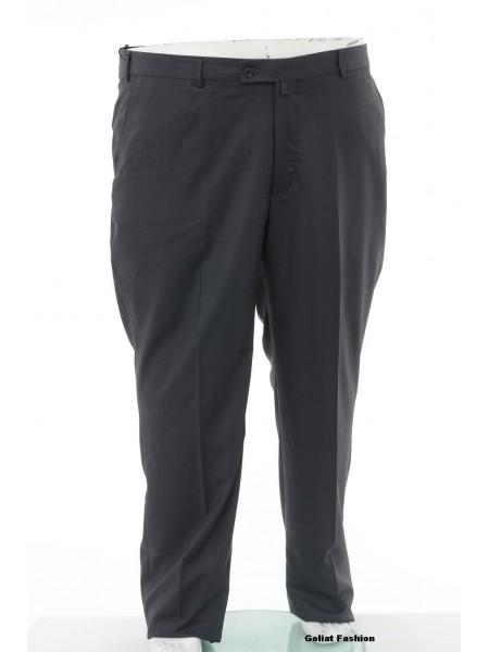 Pantaloni stofa marime mare pantst3gfb