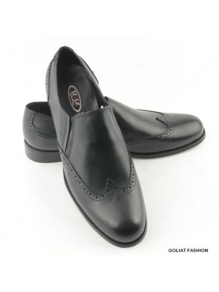 Pantofi barbati  marime mare pantof50b