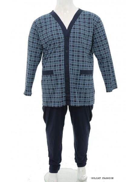 Pijama barbati PIJAMA11